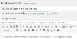 modifica-permalink-worpress